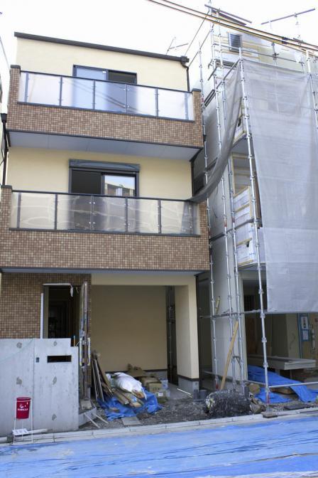 木造住宅の耐震、しっかり考えたことがありありますか?<br />